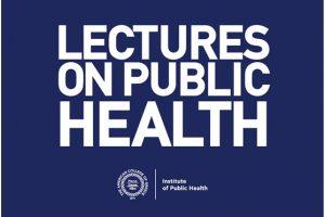 Ινστιτούτο Δημόσιας Υγείας – 2η Διάλεξη