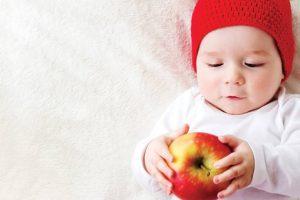 Η Διατροφή στη Βρεφική και Παιδική Ηλικία: Επιπτώσεις στην Απώτερη Υγεία