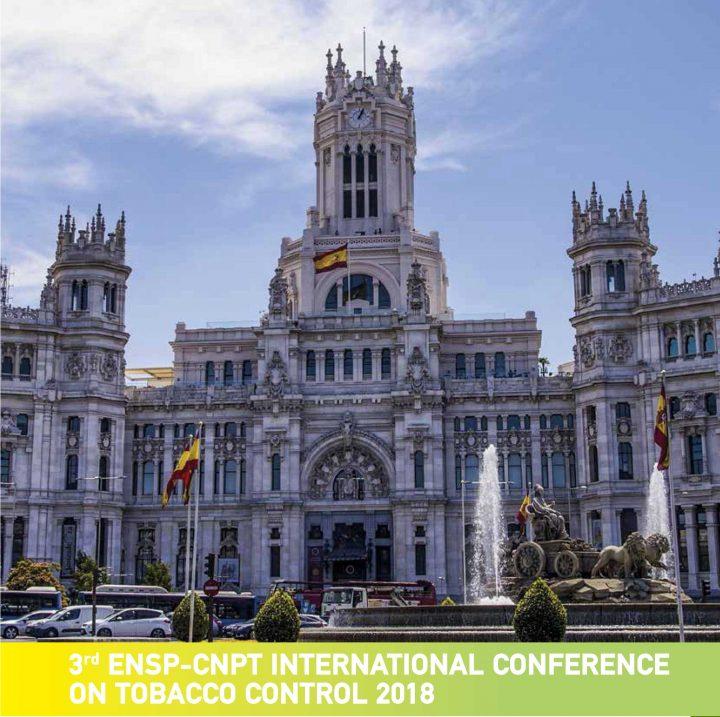 ENSP Conference 2018