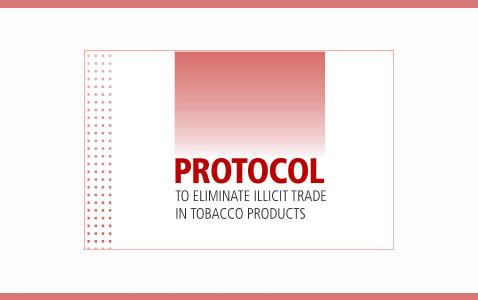 O Παγκόσμιος Οργανισμός Υγείας (WHO) λαμβάνει μέτρα για την εξάλειψη του παράνομου εμπορίου προϊόντων καπνού