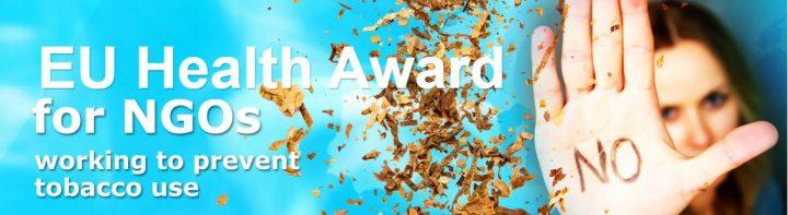 EU Health Awards 2018 – Βρυξέλλες