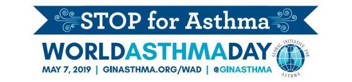 Παγκόσμια Ημέρα Άσθματος 2019