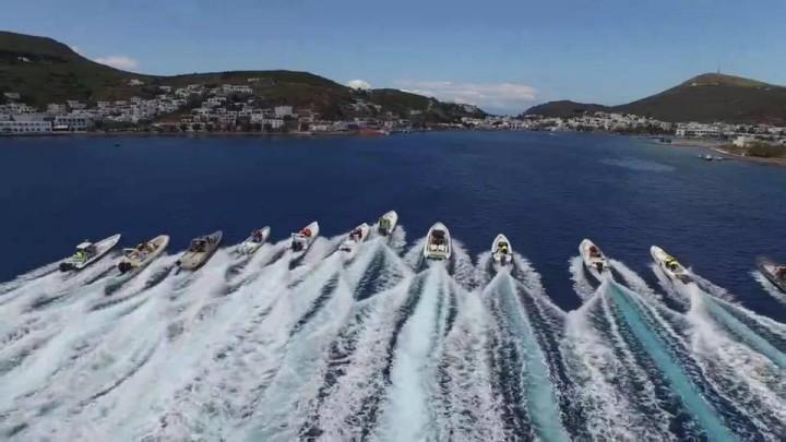 Προληπτικές Παρεμβάσεις για το Κάπνισμα σε Ελληνικά Ακριτικά Νησιά