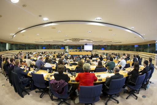 Βρυξέλλες- Ευρωκοινοβούλιο: Συνδιάσκεψη Ειδικών για τον Έλεγχο του Καπνίσματος