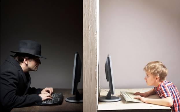 Διαδίκτυο: Εγκληματικότητα και Ασφάλεια