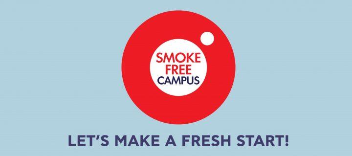 Το Αμερικανικό Κολλέγιο Ελλάδος απαγορεύει το κάπνισμα σε όλους τους χώρους του!