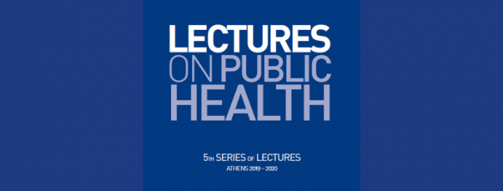 5th Series of Lectures on Public Health – Institute of Public Health, ACG