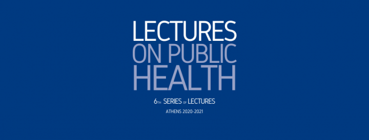 6th Series of Lectures – Institute of Public Health, ACG