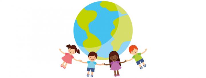 Παγκόσμια Ημέρα για τα Δικαιώματα του Παιδιού – 20.11.2020