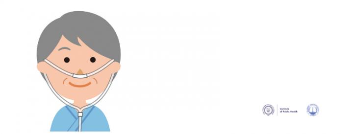 Οξυγονοθεραπεία στη Χρόνια Αποφρακτική Πνευμονοπάθεια & τη Λοίμωξη COVID-19: Ομοιότητες & Διαφορές